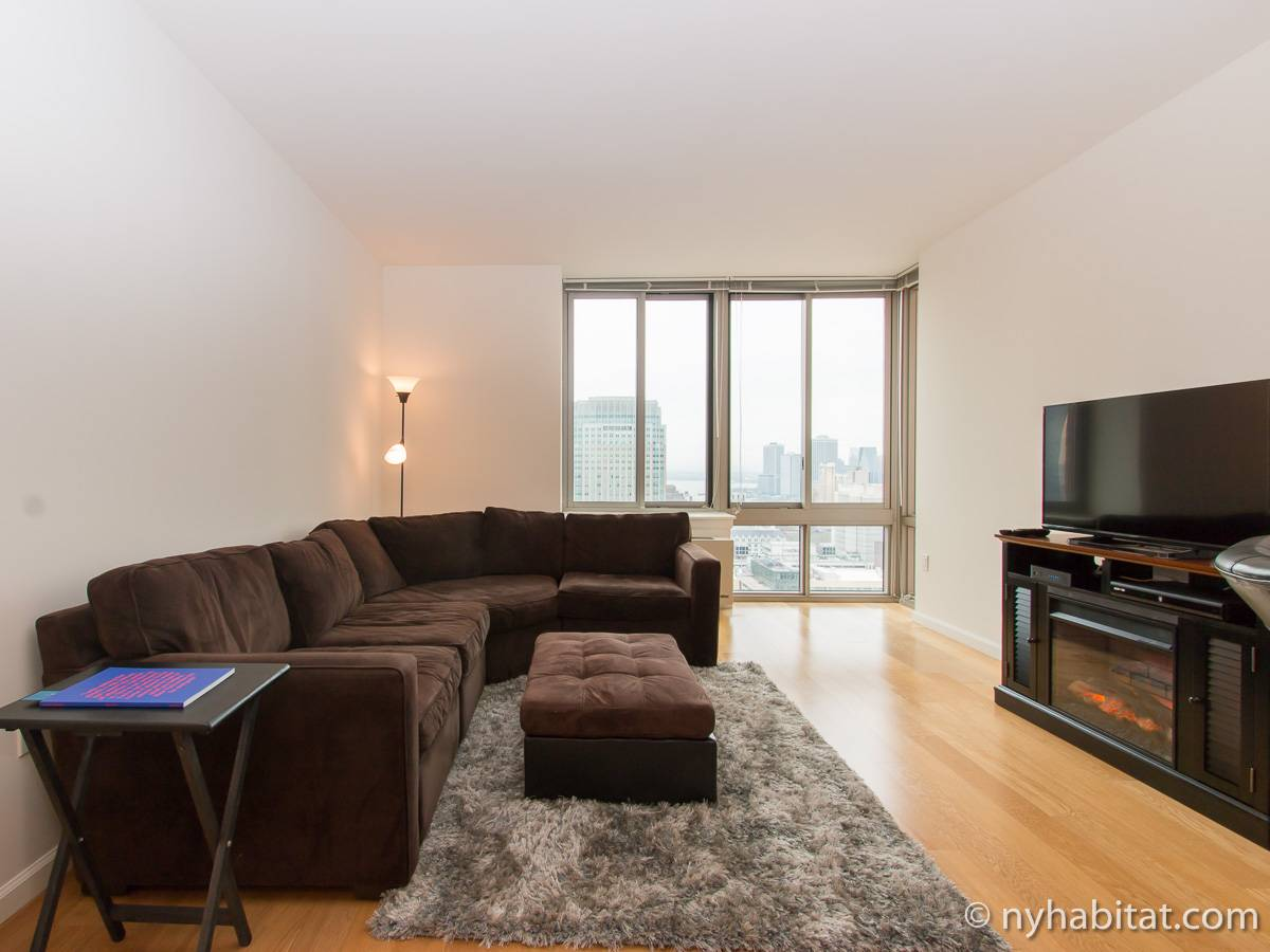 New York - 1 Bedroom apartment - Apartment reference NY-17293