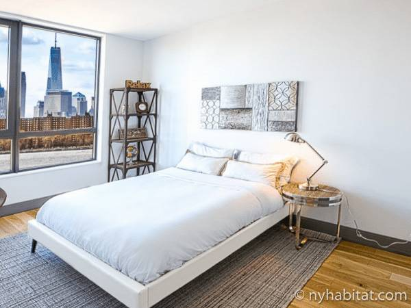 New York T3 logement location appartement - chambre 1 (NY-17296) photo 1 sur 1