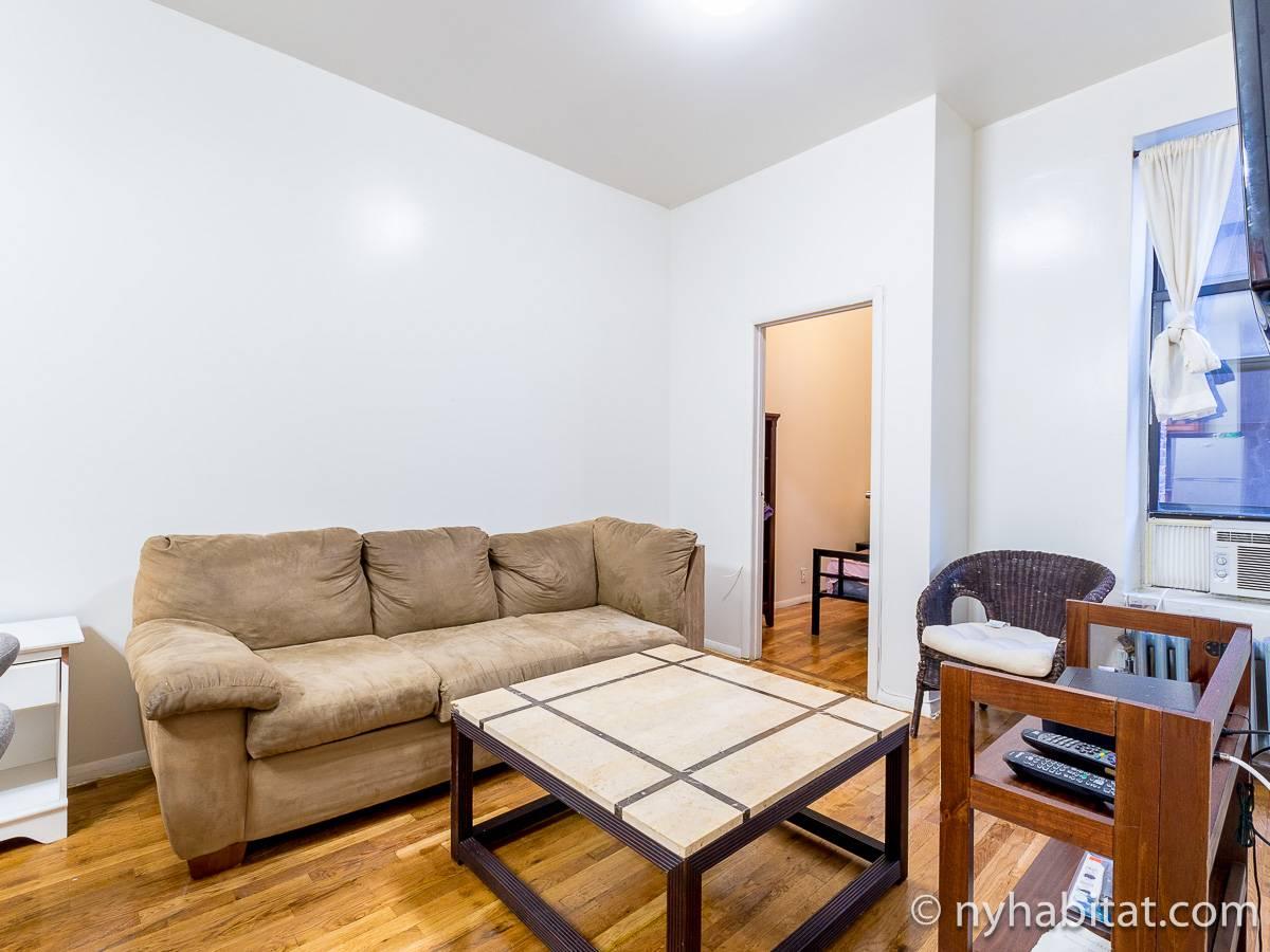 New York Apartment 1 Bedroom Apartment Rental In Harlem Ny 17297