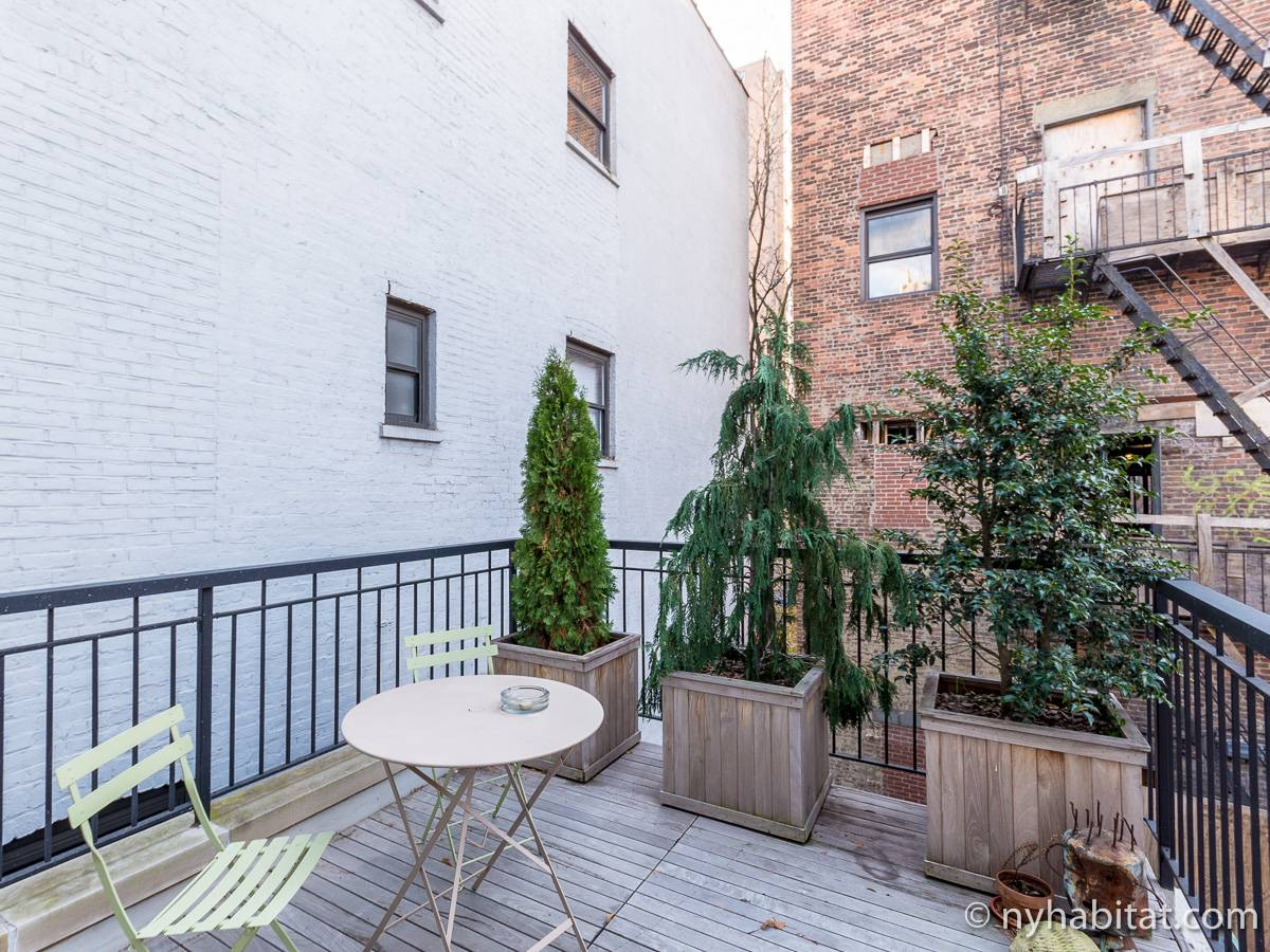New York 2 Bedroom apartment - other (NY-17298) photo 2 of 8