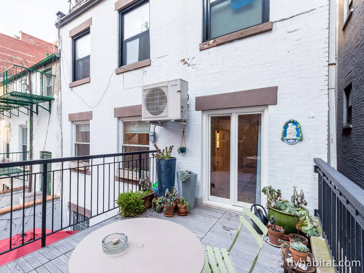 New York 2 Bedroom apartment - other (NY-17298) photo 4 of 8