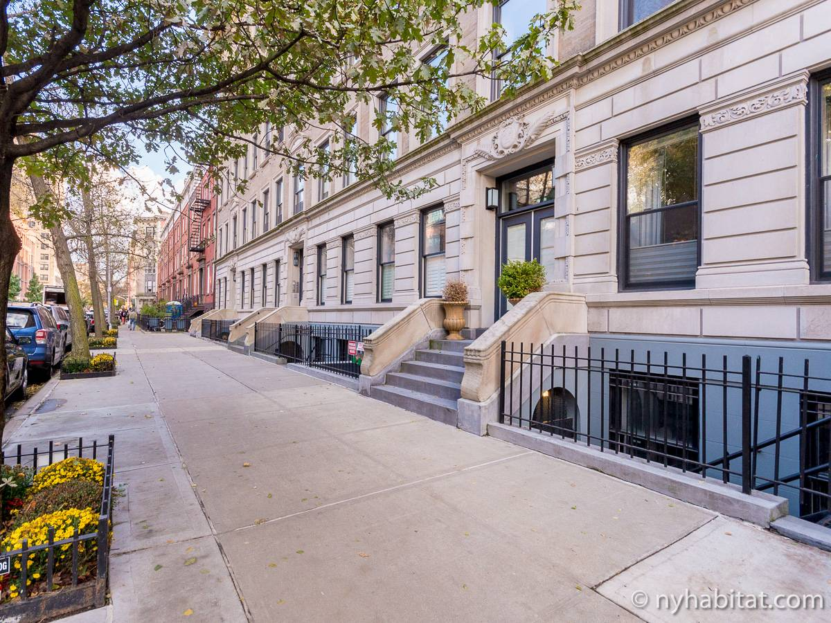 New York 2 Bedroom apartment - other (NY-17298) photo 6 of 8