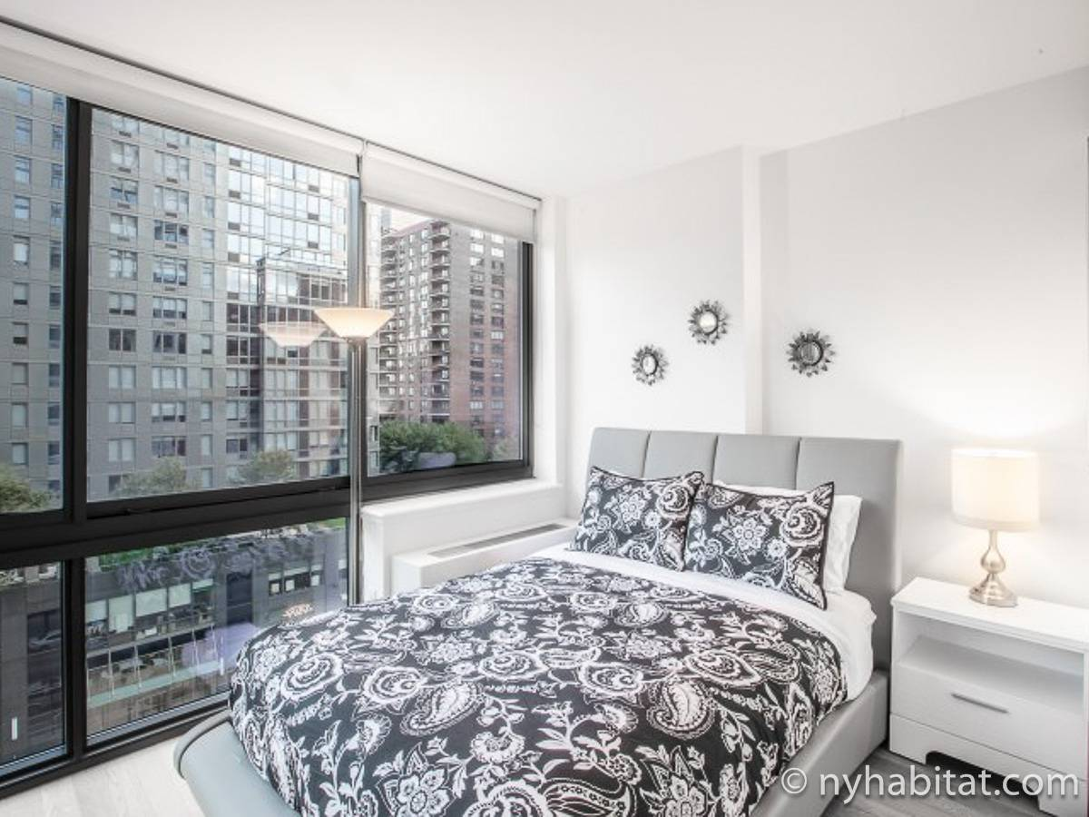 New York - 2 Bedroom apartment - Apartment reference NY-17303
