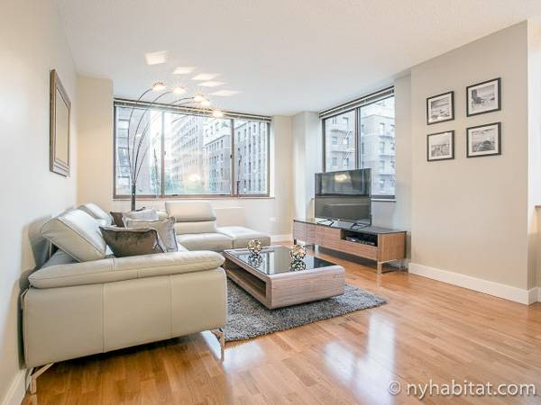 New York - 2 Bedroom apartment - Apartment reference NY-17319