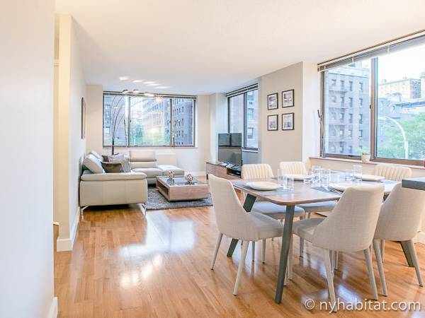 New York Studio apartment - living room (NY-17319) photo 6 of 6