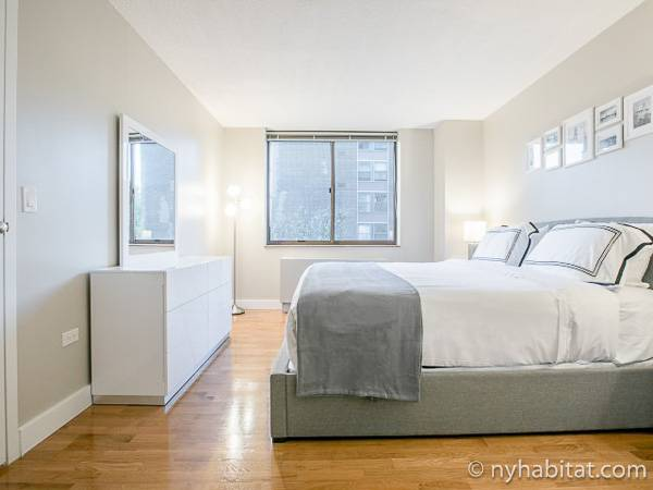 New York Studio apartment - bedroom 2 (NY-17319) photo 2 of 4