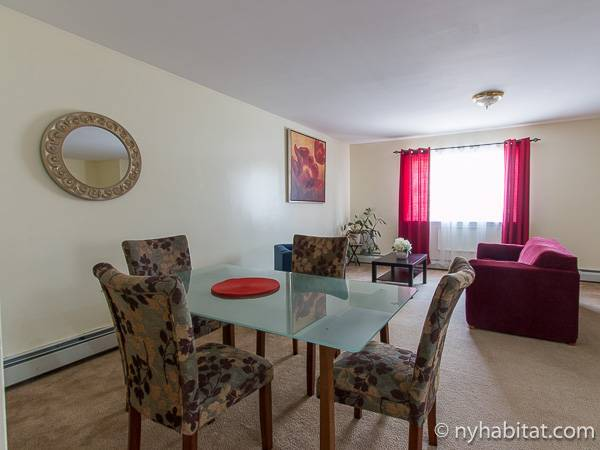 New York 3 Bedroom roommate share apartment - Apartment reference NY-17321