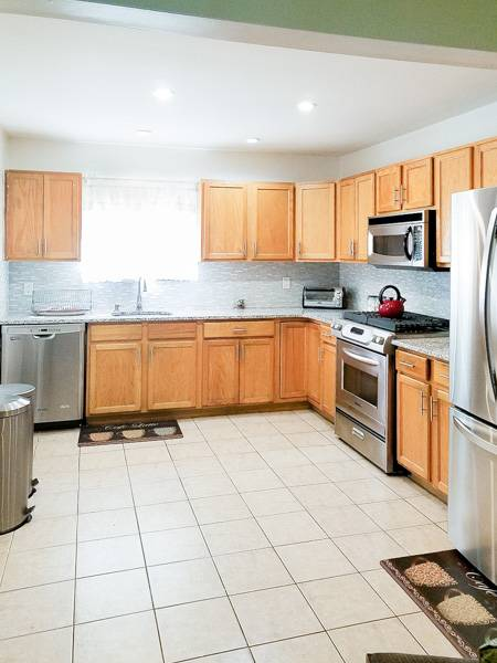 New York 3 Bedroom roommate share apartment - kitchen (NY-17321) photo 2 of 3