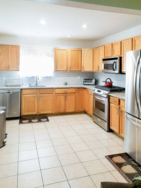New York 3 Bedroom roommate share apartment - kitchen (NY-17321) photo 3 of 3