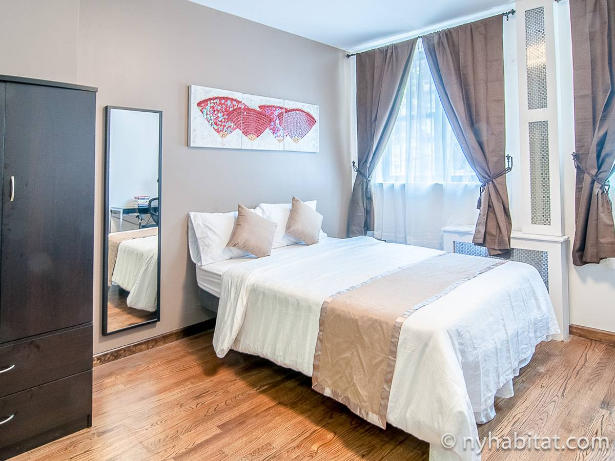 New York - Studio apartment - Apartment reference NY-17345