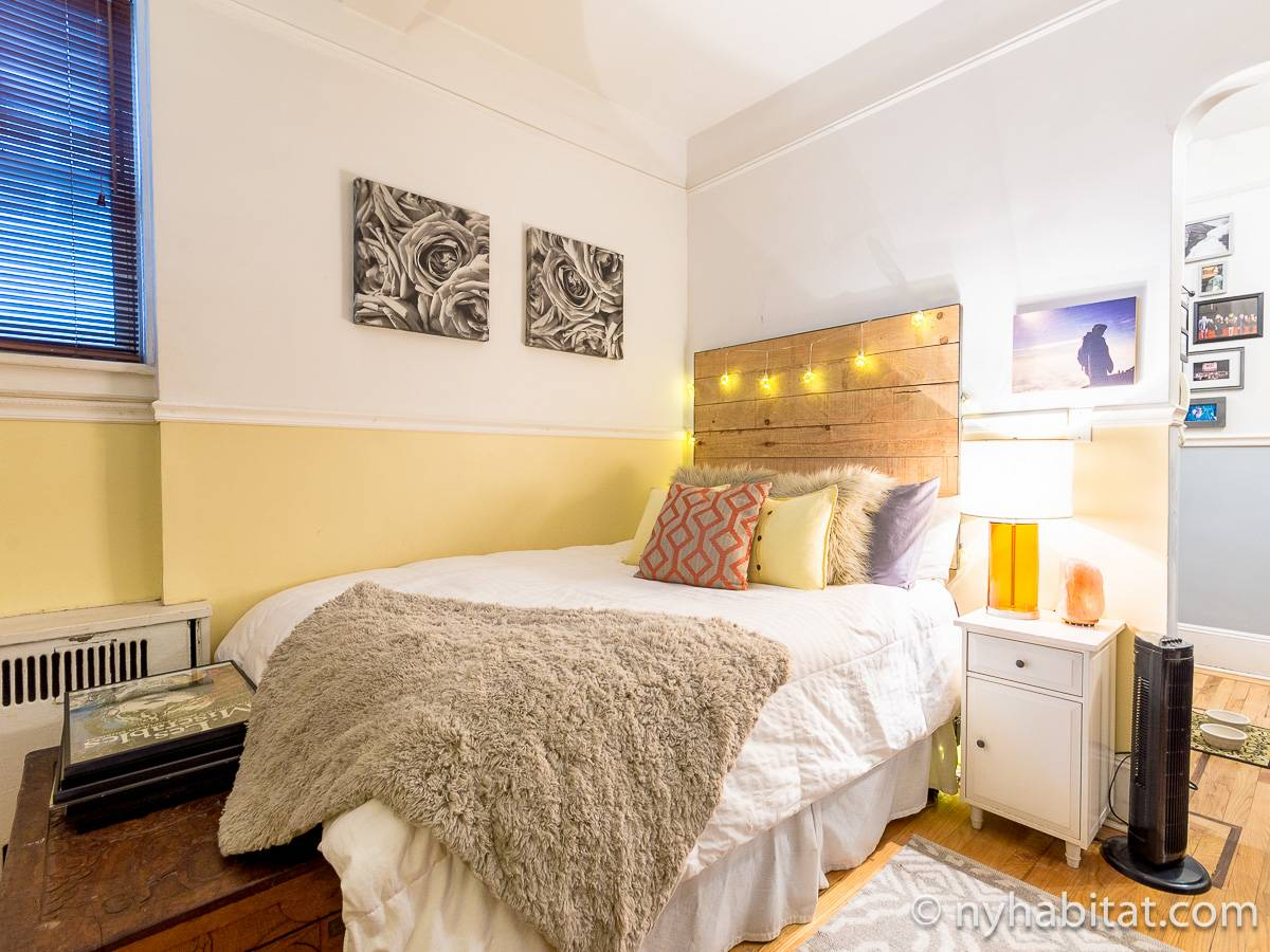 New York - Studio apartment - Apartment reference NY-17352