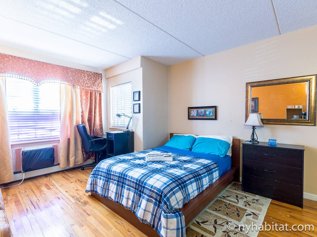 New York - Studio apartment - Apartment reference NY-17356