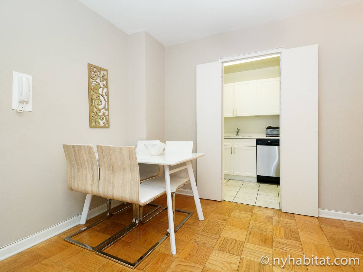 New York Apartment 1 Bedroom Apartment Rental In Upper East Side Ny 17362