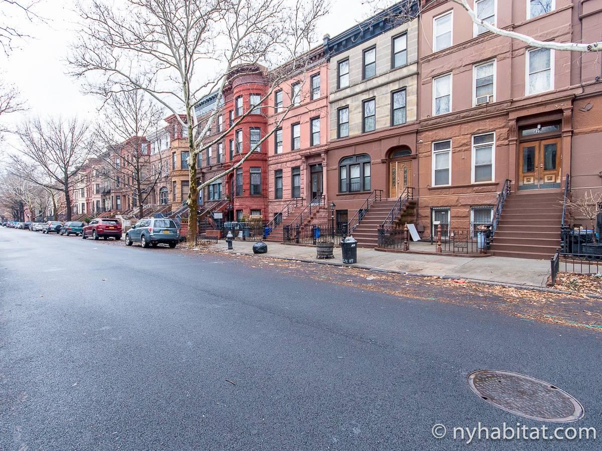 Wohnungsvermietung in new york 2 zimmer bedford stuyvesant ny 17367 - New york wohnungen ...