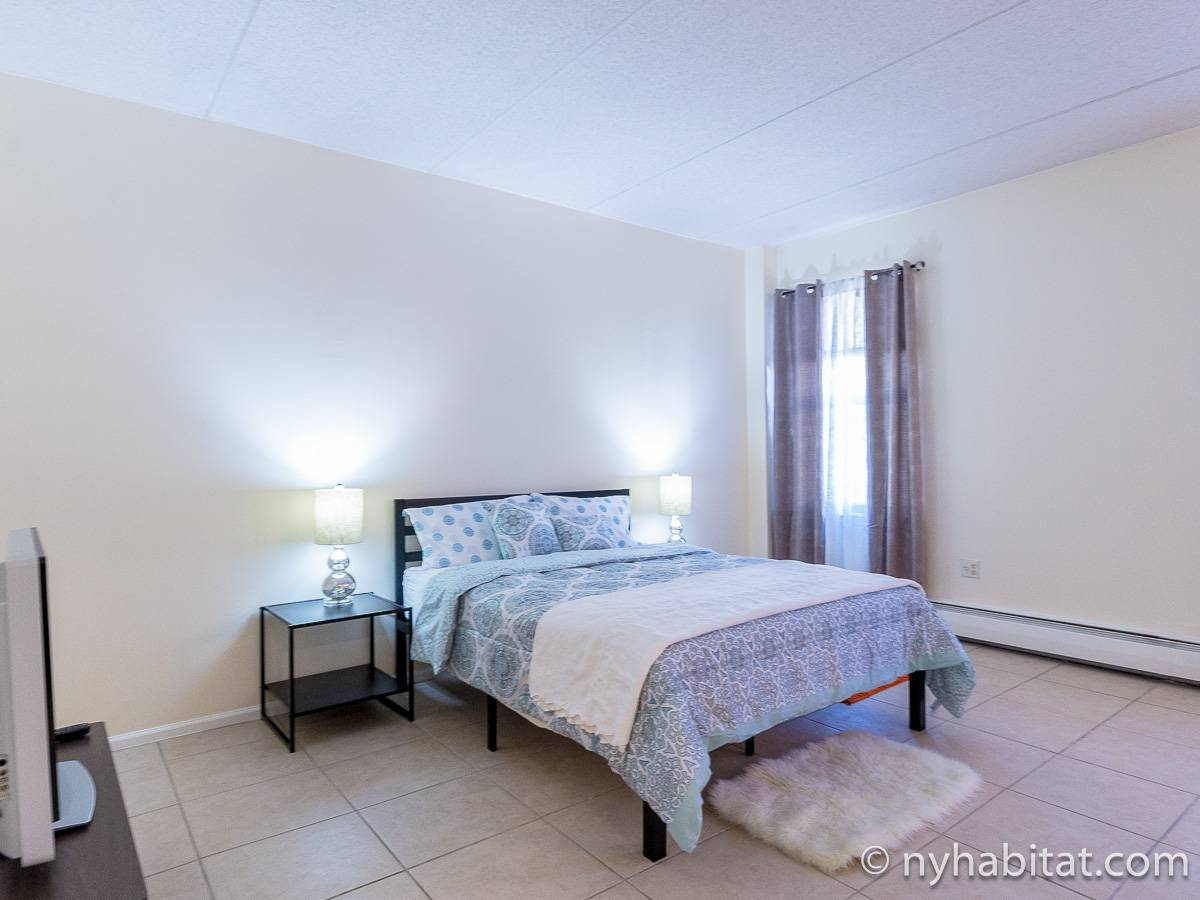 New York - Studio apartment - Apartment reference NY-17369