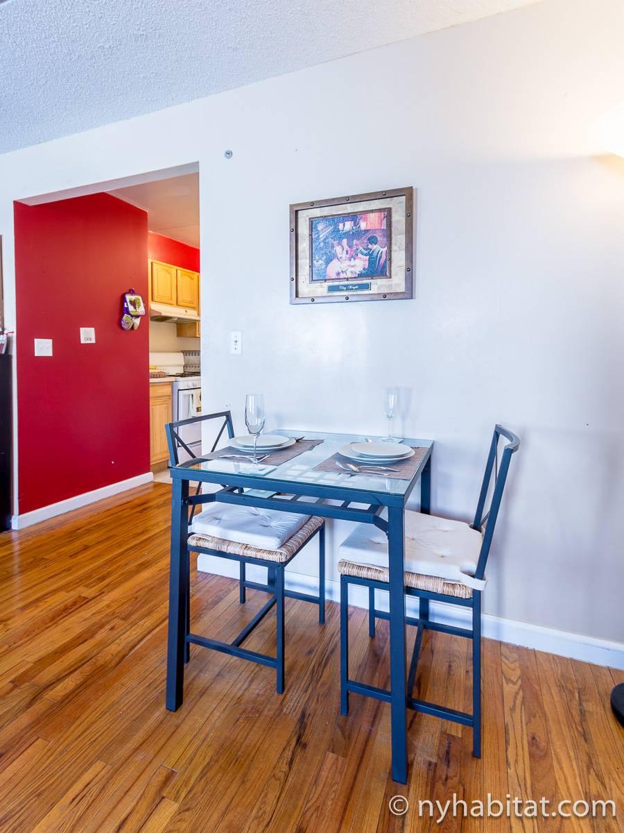 wohnungsvermietung in new york studiowohnung bronx ny. Black Bedroom Furniture Sets. Home Design Ideas
