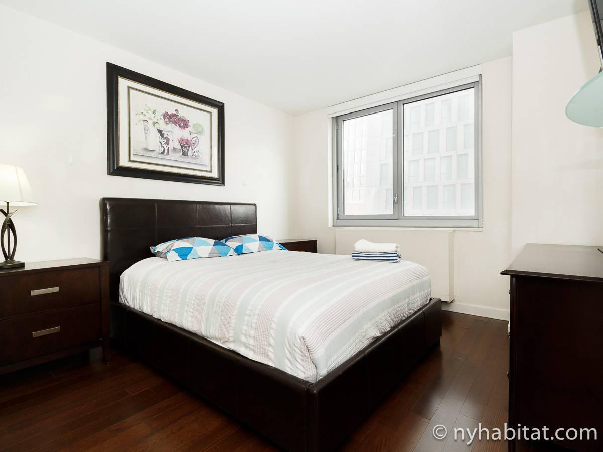 New York 2 Bedroom apartment - Apartment reference NY-17382