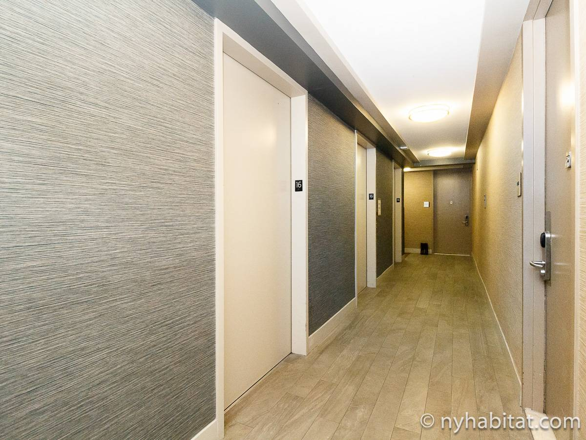 New York 2 Bedroom apartment - other (NY-17383) photo 1 of 11