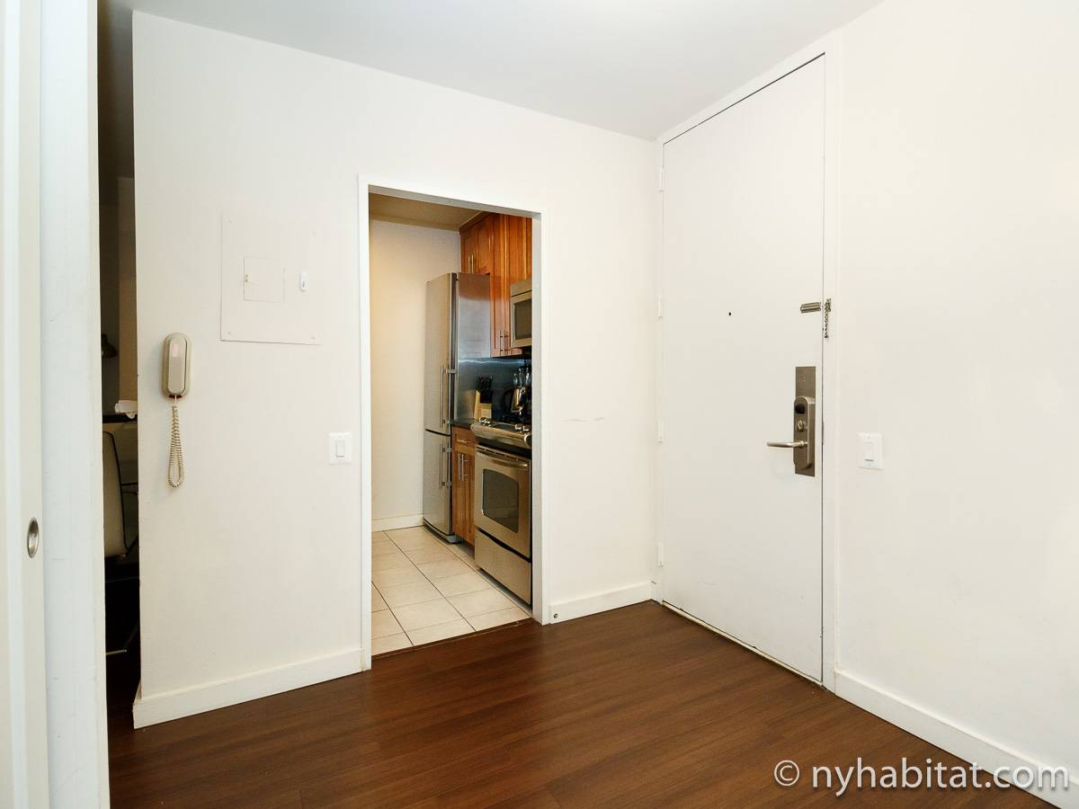 New York 2 Bedroom apartment - other (NY-17384) photo 1 of 12
