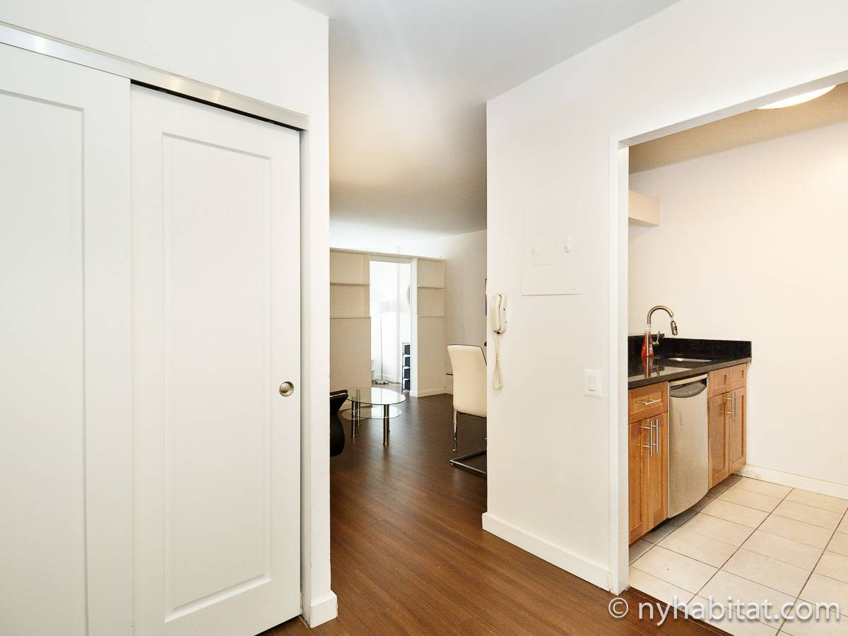 New York 2 Bedroom apartment - other (NY-17384) photo 2 of 12