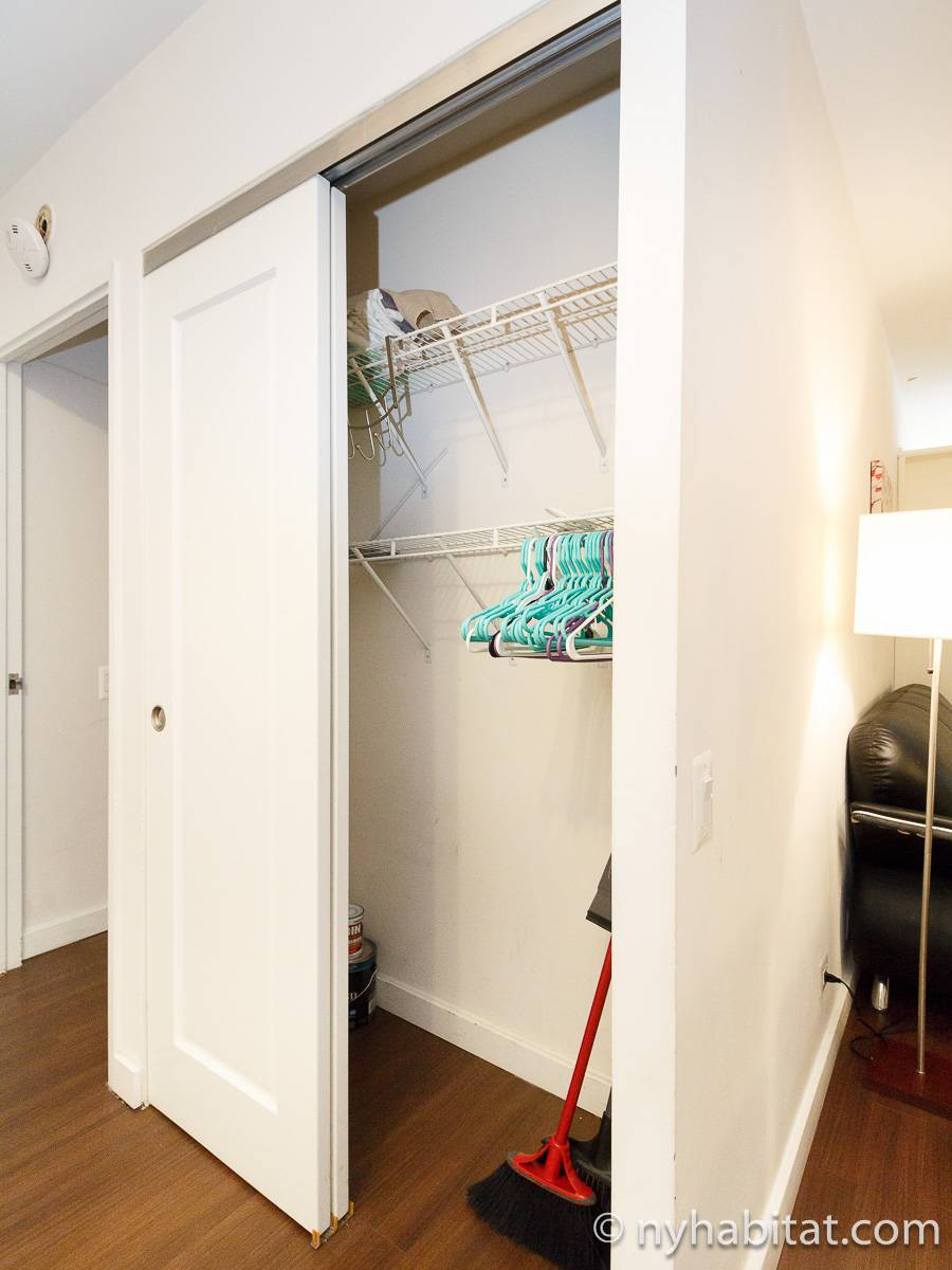 New York 2 Bedroom apartment - other (NY-17384) photo 4 of 12