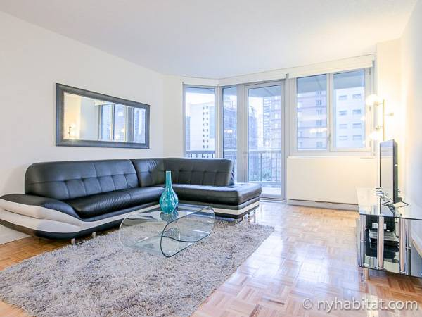 New York - 2 Bedroom apartment - Apartment reference NY-17415