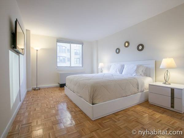 New York - 2 Bedroom apartment - Apartment reference NY-17425