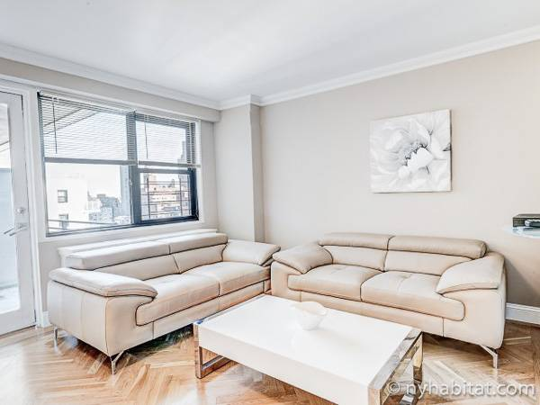 New York - 2 Bedroom apartment - Apartment reference NY-17426
