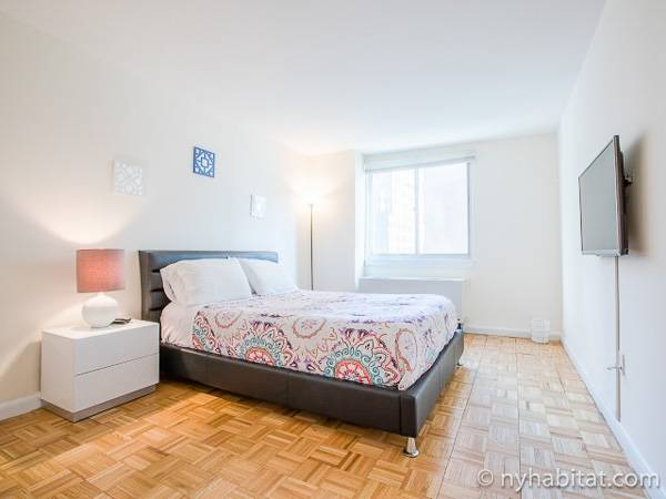 New York - 2 Bedroom apartment - Apartment reference NY-17429