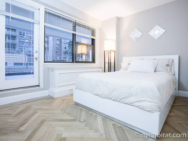 New York - 2 Bedroom apartment - Apartment reference NY-17438