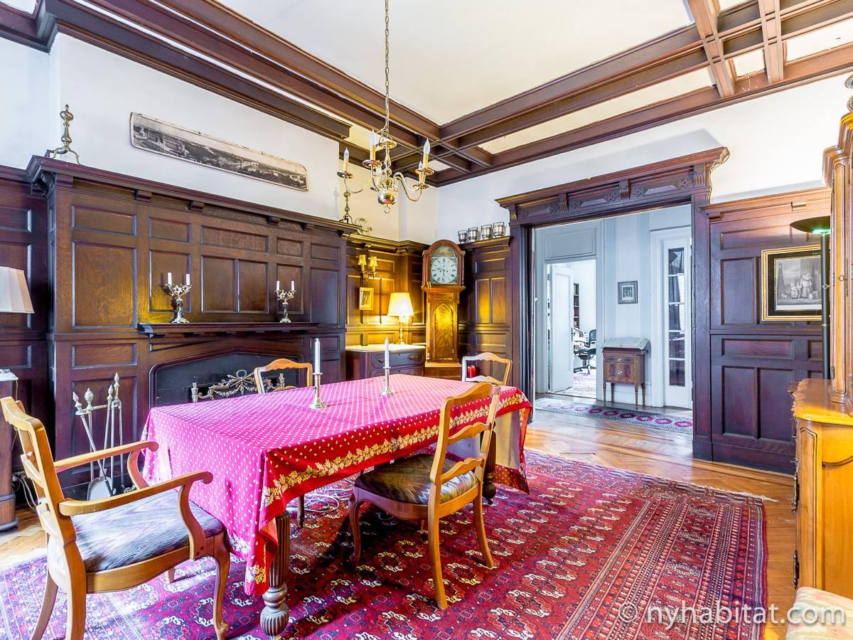 Stanza in affitto a new york 2 camere da letto upper for Appartamenti in affitto new york city
