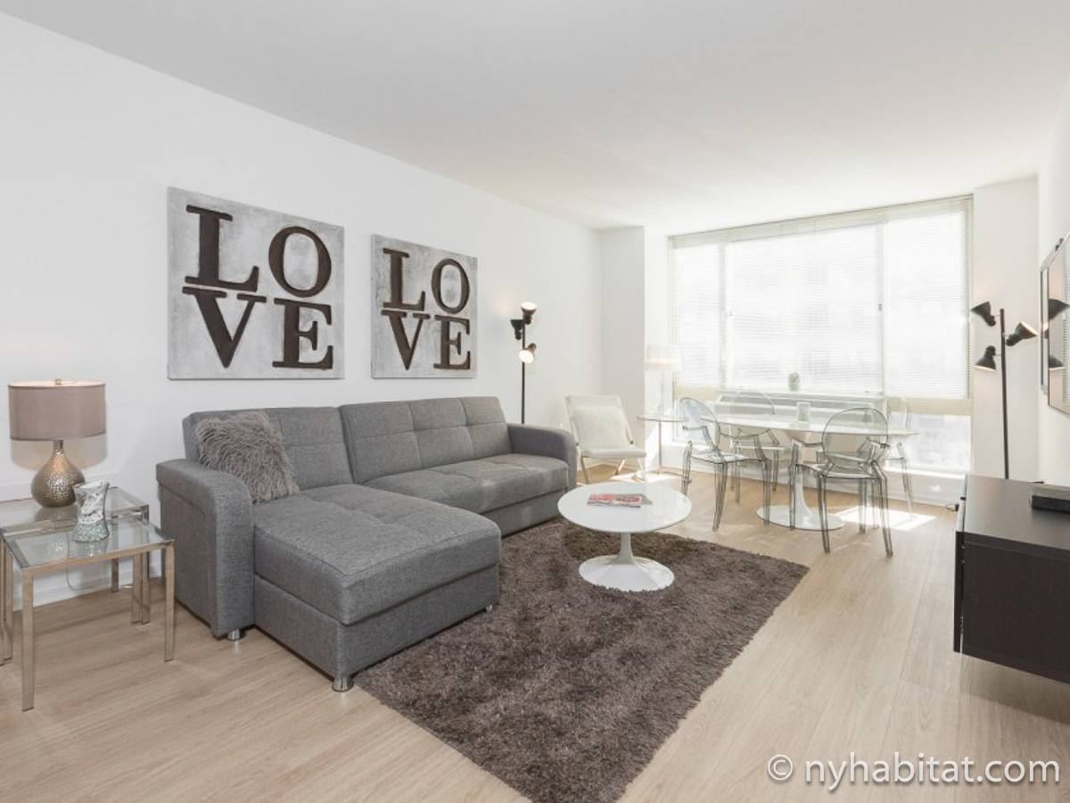 New York - 1 Bedroom apartment - Apartment reference NY-17456