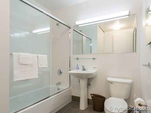 Wohnungsvermietung in new york 2 zimmer midtown west for Badezimmer 5000 euro