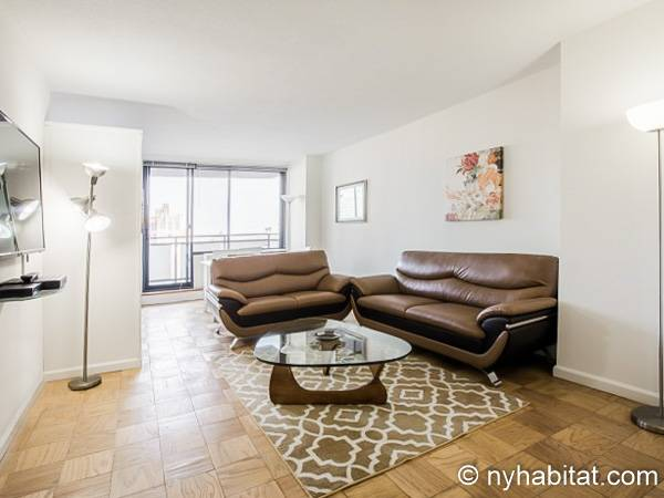 New York - 2 Bedroom apartment - Apartment reference NY-17459