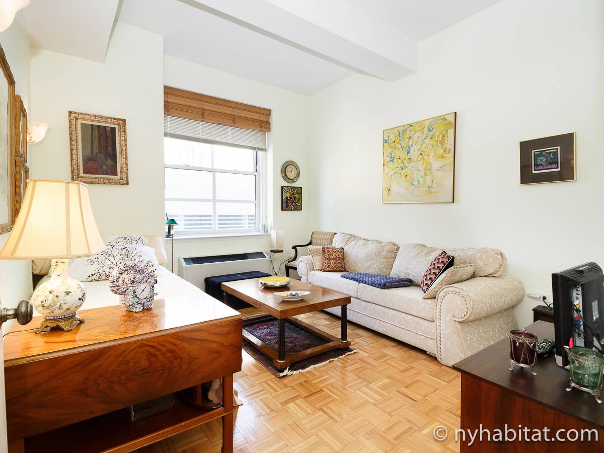 New York - T3 appartement colocation - Appartement référence NY-17472