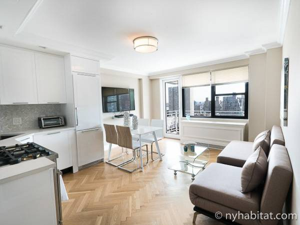 New York - 2 Bedroom apartment - Apartment reference NY-17478