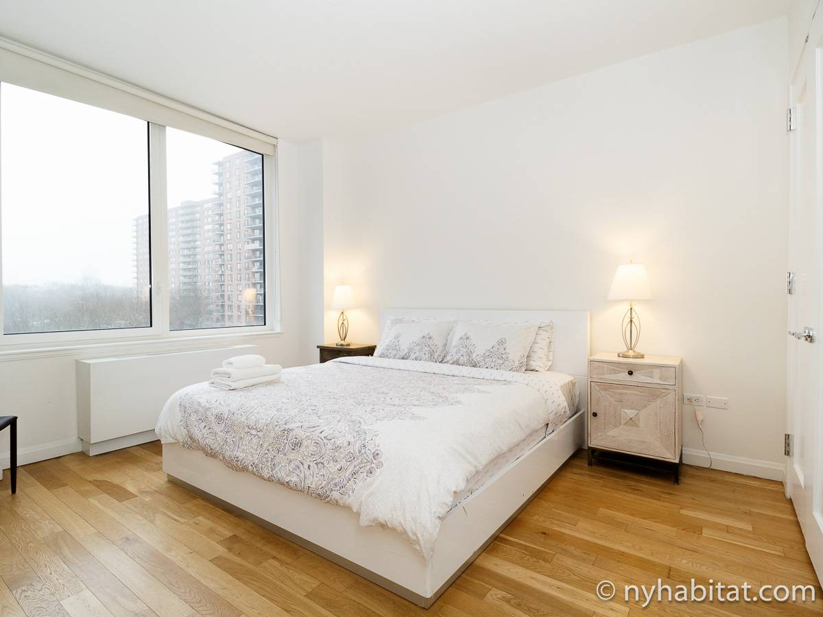 New York - 2 Bedroom apartment - Apartment reference NY-17480