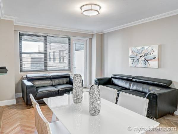 New York - 2 Bedroom apartment - Apartment reference NY-17481