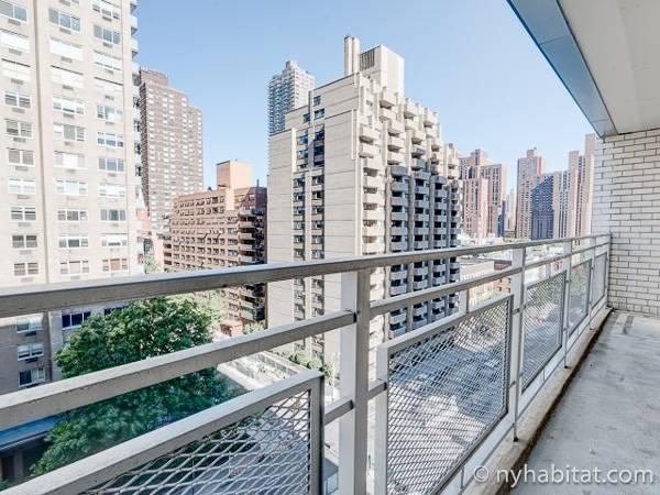 Appartamento a new york 2 camere da letto upper east for Appartamenti in affitto new york upper east side