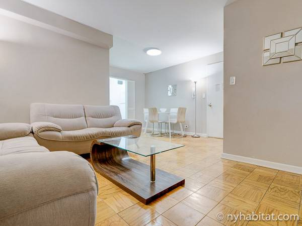 New York - 2 Bedroom apartment - Apartment reference NY-17488