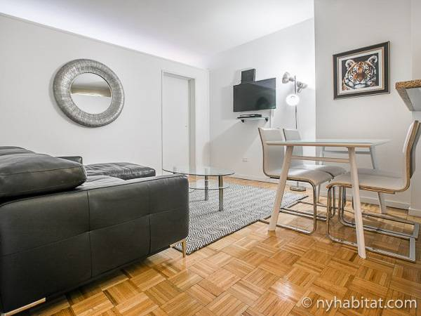 New York - 2 Bedroom apartment - Apartment reference NY-17489
