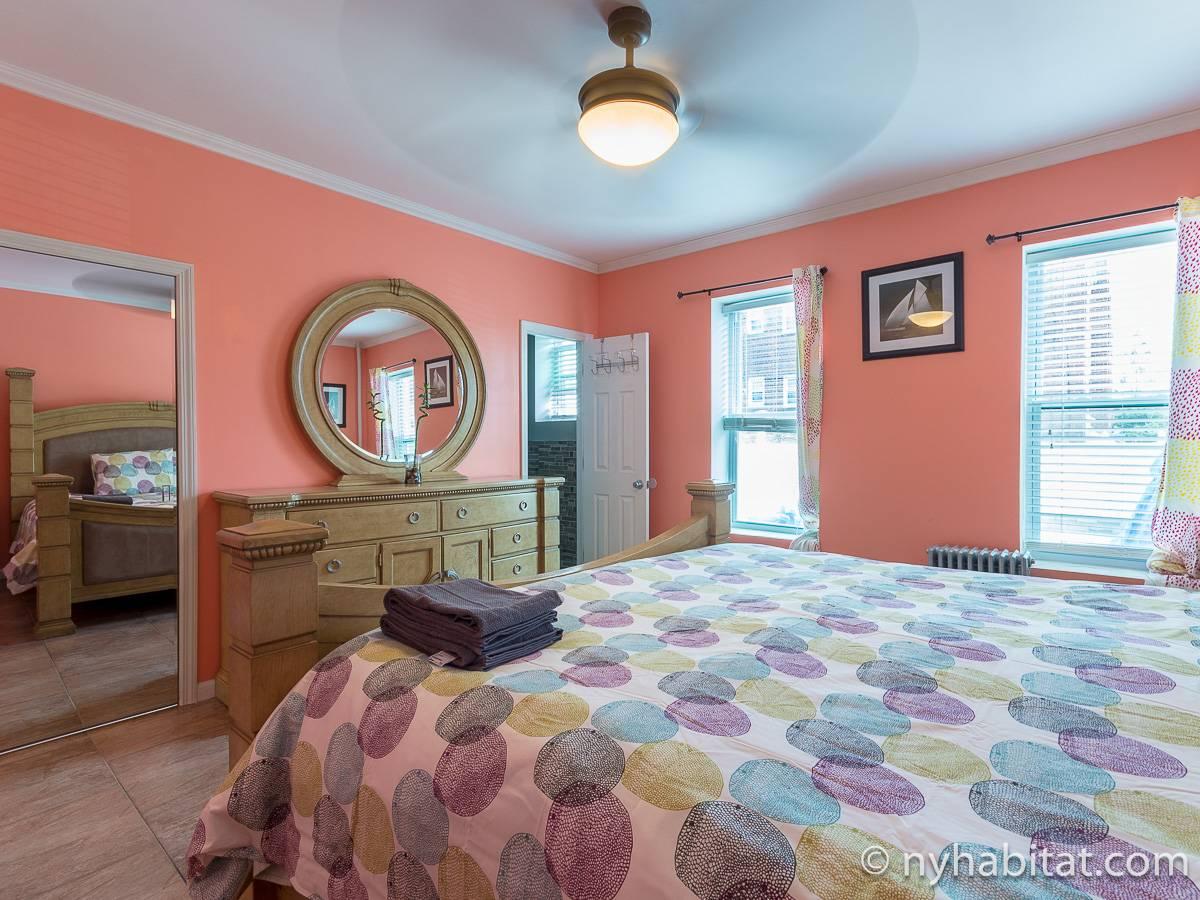Appartamento a new york 1 camera da letto jamaica for 2 appartamenti della camera da letto principale