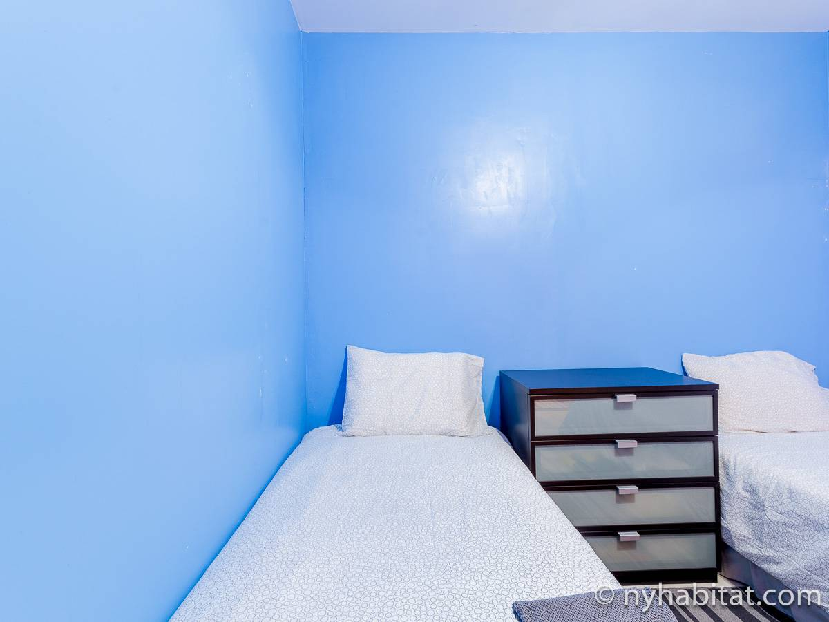 Appartamento a new york 1 camera da letto jamaica for Piani appartamento 1 camera da letto