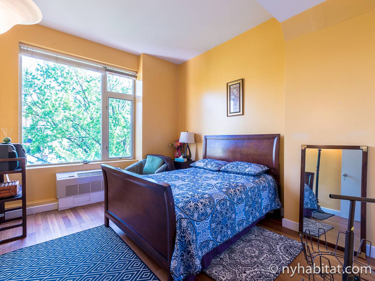 Piso para compartir en nueva york 2 dormitorios east for Piso para compartir