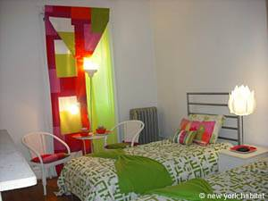New York Studio T1 appartement bed breakfast - Appartement référence NY-1796