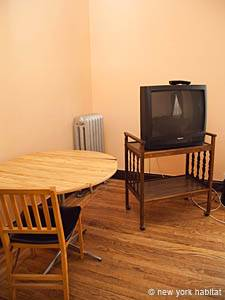 New York 1 Bedroom roommate share apartment - bedroom 1 (NY-2816) photo 5 of 7
