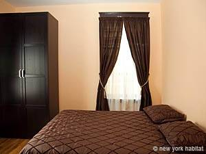 New York 1 Bedroom roommate share apartment - bedroom 1 (NY-2816) photo 7 of 7