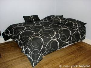 New York 1 Bedroom roommate share apartment - bedroom 2 (NY-2816) photo 1 of 8