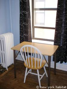 New York 1 Bedroom roommate share apartment - bedroom 2 (NY-2816) photo 3 of 8