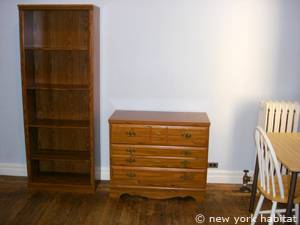 New York 1 Bedroom roommate share apartment - bedroom 2 (NY-2816) photo 6 of 8